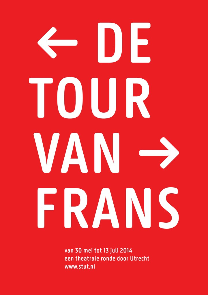 E-flyer De Tour van Frans-1