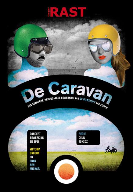 Flyer_DE CARAVAN_voor